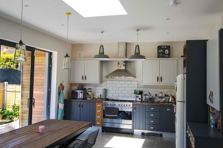 What are the Planning Regulations Necessary for House Extensions?