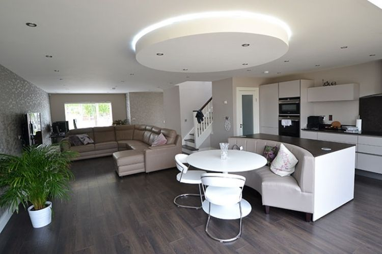 A Brief Note On House Extension services
