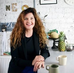 Roisin Murphy's Cúl Art Showhouse at Ideal Home Show