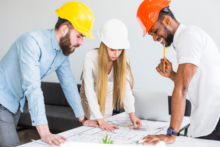 Benefits of Hiring a Good  Architectural Company