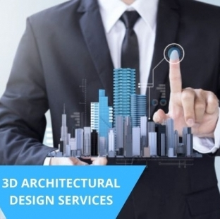 Why are the 3D Architectural Design Services Given Importance?