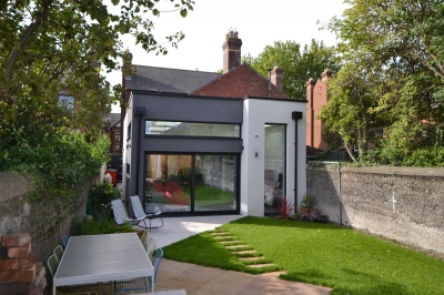 House Extensions & Renovations